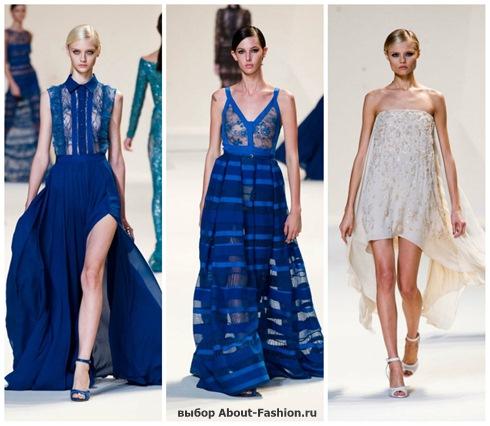 Платья на выпускной 2013 - 009