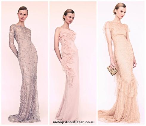 Платья на выпускной 2013 - 011