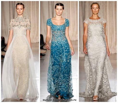 Платья на выпускной 2013 - 013