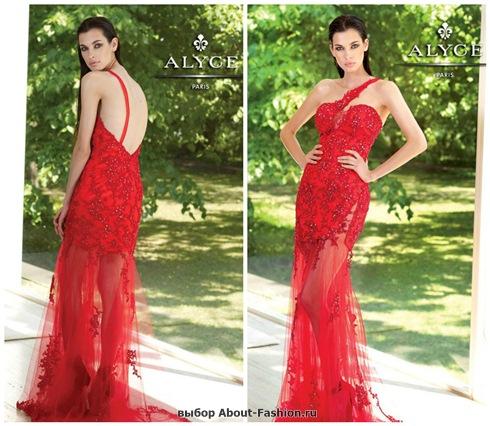 Платья на выпускной 2013 - 022