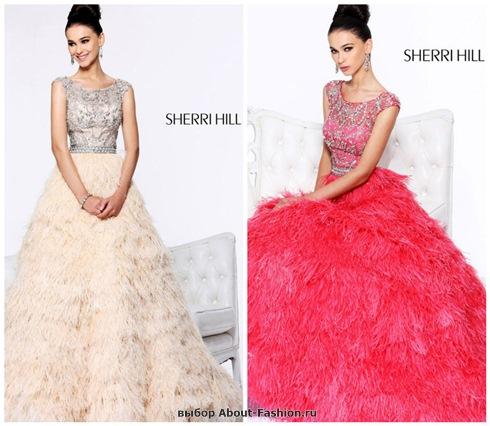 Платья на выпускной 2013 - 032