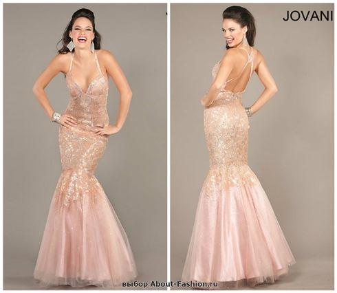 Платья на выпускной 2013 - 053