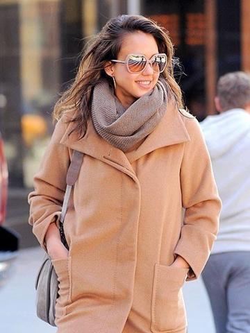 beige coat 2013 -001