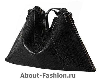 Мода 2012.br /Модные сумки весна-лето 2011 от Celine br /на фото.