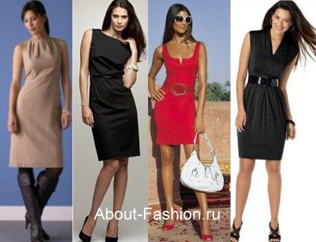модные коктейльные платья фото
