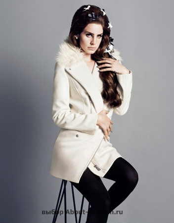 коллекция H&M 2012 - 003