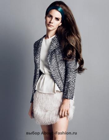 коллекция H&M 2012 - 005