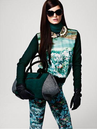 коллекция H&M 2012 - 013