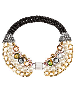 коллекция H&M 2012 - 014