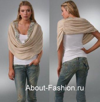 мода зима 2010-3