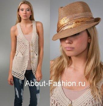мода зима 2010-4