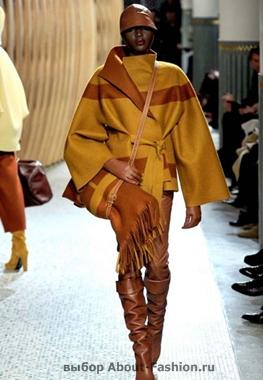 модная верхняя одежда 2012 - 002