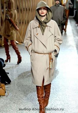 модная верхняя одежда 2012 - 008