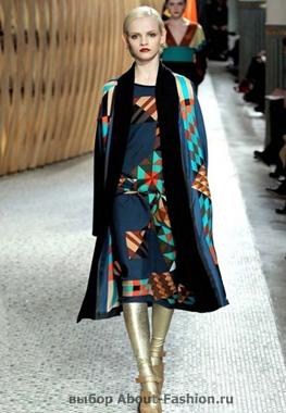 модная верхняя одежда 2012 - 015