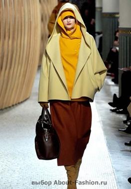 модная верхняя одежда 2012 - 016