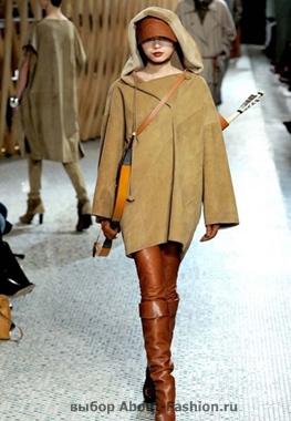 модная верхняя одежда 2012 - 017