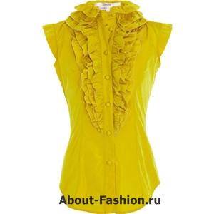 модные блузки 2011003