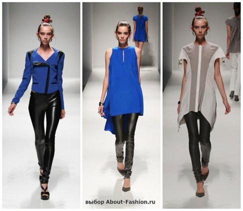 модные брюки 2013-1