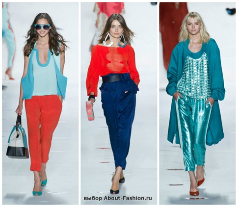 модные брюки 2013-10