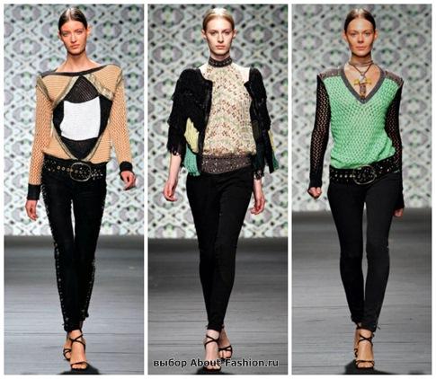 модные брюки 2013-11