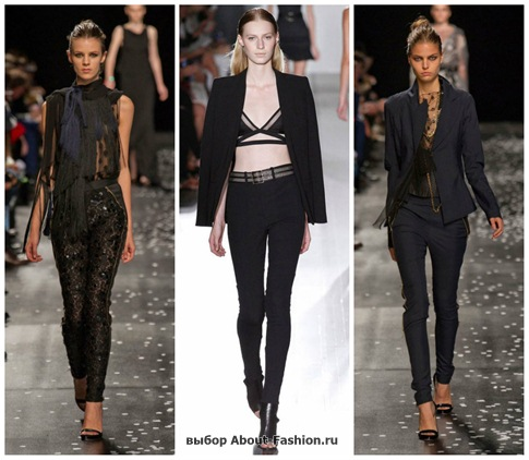 модные брюки 2013-26