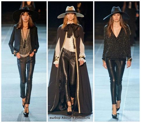 модные брюки 2013-28