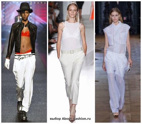 модные брюки 2013-34