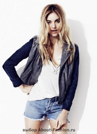 модные джинсы 2012-2013 -002