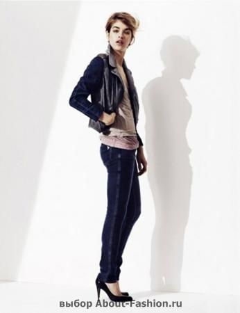 модные джинсы 2012-2013 -003