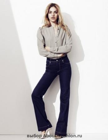 модные джинсы 2012-2013 -007