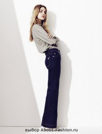 модные джинсы 2012-2013 -008