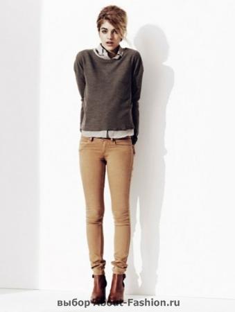 модные джинсы 2012-2013 -009