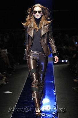 модные куртки осень-зима 2010-2011-2