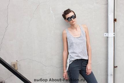 модные очки от Виктории Бекхэм 2012 -002