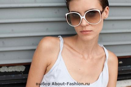 модные очки от Виктории Бекхэм 2012 -006