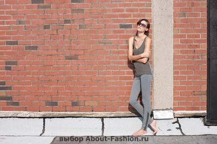 модные очки от Виктории Бекхэм 2012 -007