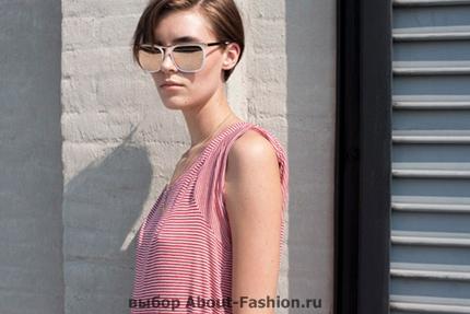 модные очки от Виктории Бекхэм 2012 -008