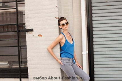 модные очки от Виктории Бекхэм 2012 -011