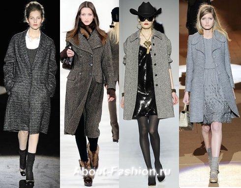 модные пальто осень-зима 2010-2011-1