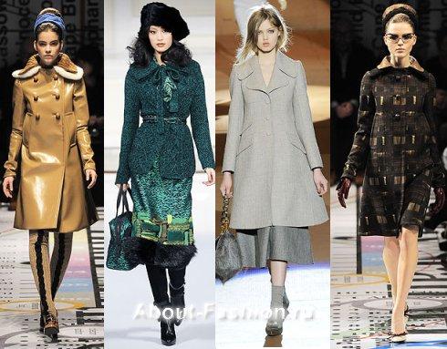 модные пальто осень-зима 2010-2011-4