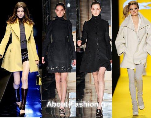 модные пальто осень-зима 2010-2011-5