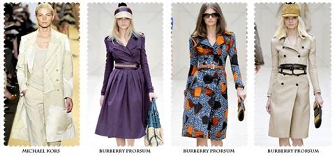 модные плащи и пальто 2013 -001