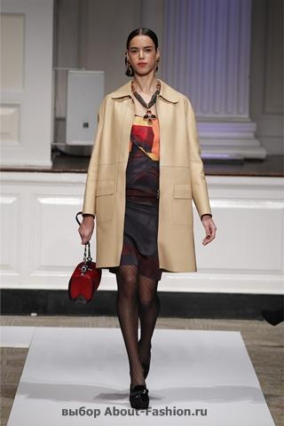 модные плащи и пальто 2013 -003