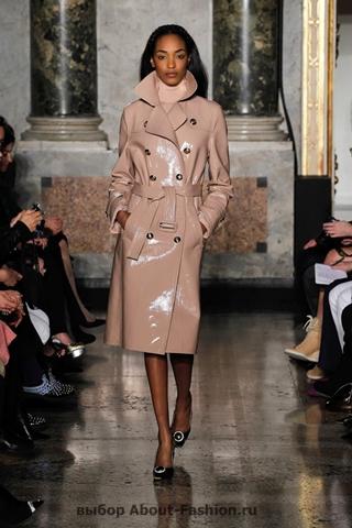 модные плащи и пальто 2013 -005