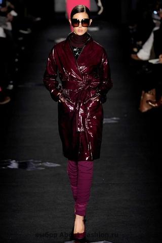 модные плащи и пальто 2013 -006
