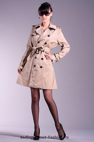 модные плащи и пальто 2013 -008
