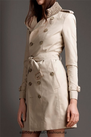 модные плащи и пальто 2013 -009