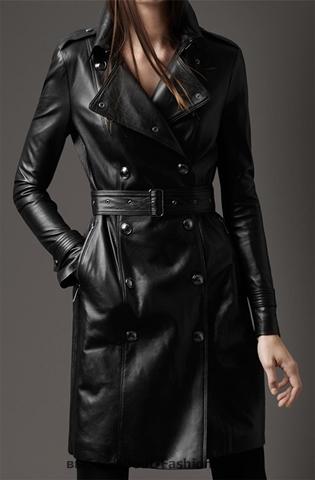 модные плащи и пальто 2013 -013
