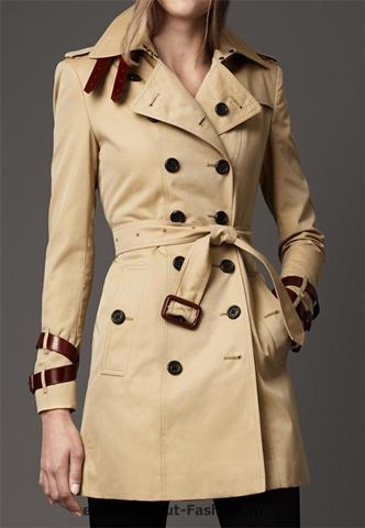 модные плащи и пальто 2013 -015