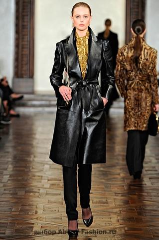 модные плащи и пальто 2013 -020
